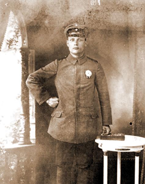 Franciszek Matuszak