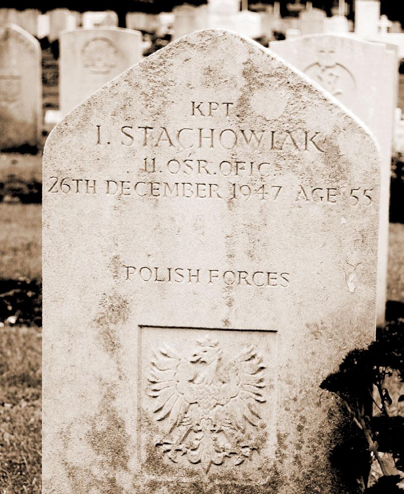Ignacy Stachowiak