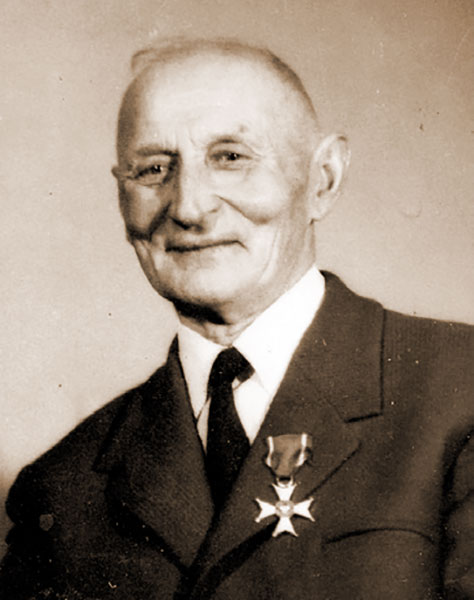 Nikodem Bindulski