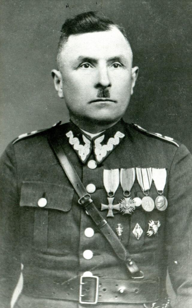 Michał Nowaczyk  (zdjęcie udostępnił Remigiusz Maćkowiak)