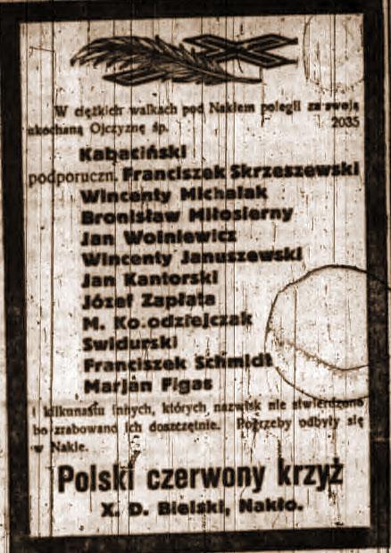 Dziennik Poznański nr 49 z dnia 28.02.1919