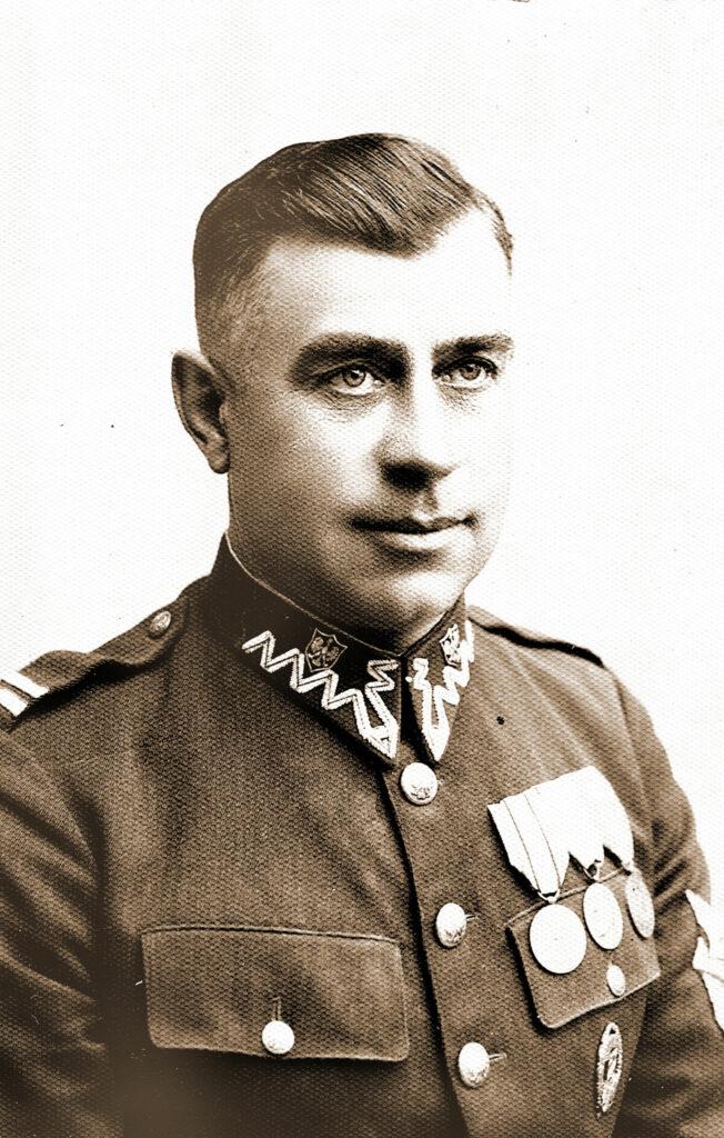 Stefan Grzegorek