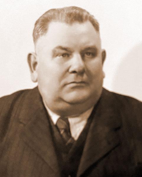 Ludwik Patyk