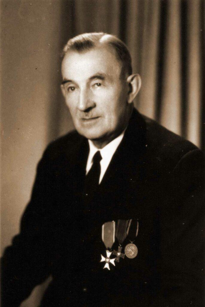 Władysław Szkudlarek