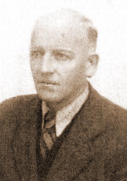 Stanisław Borucki