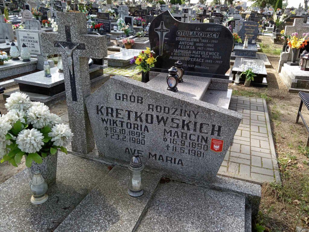 Marcin Kretkowski