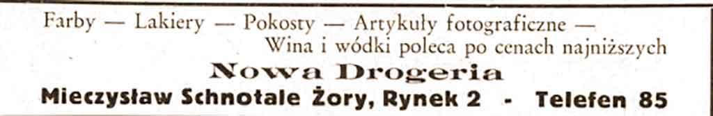 Mieczysław Schnotale